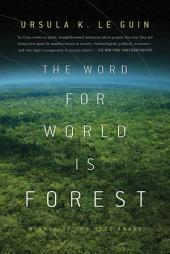 Word for World is Forest, The: Edition 2