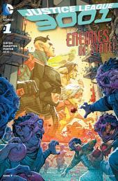 Justice League 3001 (2015-) #1