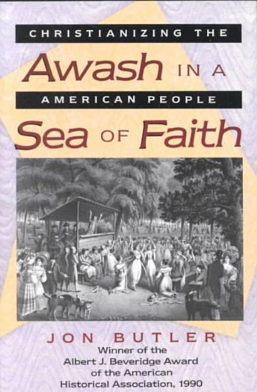 Awash in a Sea of Faith PDF