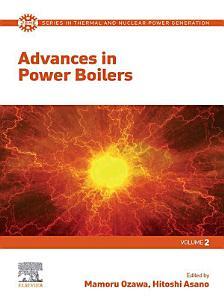 Advances in Power Boilers