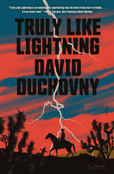 Download Truly Like Lightning Book