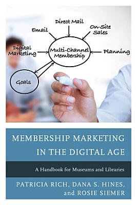 Membership Marketing in the Digital Age PDF