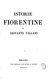 Istorie fiorentine