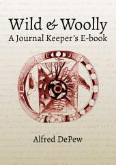 Wild & Woolly: A Journal Keeper's E-book