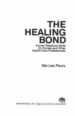 The Healing Bond