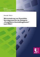 Wertminderung von finanziellen Verm  genswerten der Kategorie  Fortgef  hrte Anschaffungskosten  nach IFRS 9 PDF