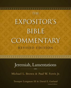 Jeremiah  Lamentations