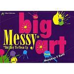 The Big Messy Art Book