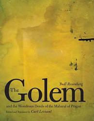 The Golem And The Wondrous Deeds Of The Maharal Of Prague PDF