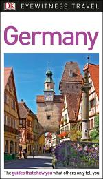 DK Eyewitness Travel Guide Germany