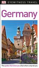 DK Eyewitness Travel Guide Germany PDF