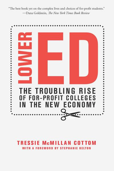 Download Lower Ed Book