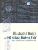 Illustrated Guide to the 1999 National Electrical Code PDF