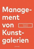 Management von Kunstgalerien PDF