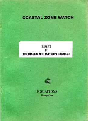 Report of the Coastal Zone Watch Programme PDF