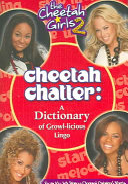 Cheetah Girls  The  Cheetah Chatter   Book  2 PDF