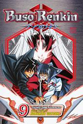 Buso Renkin, Vol. 9: Boy Meets Battle Girl