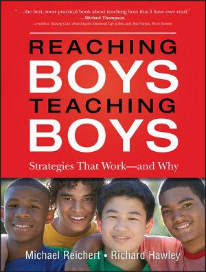 Reaching Boys  Teaching Boys