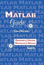 MATLAB Guide, Third Edition