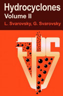 Hydrocyclones Volume II
