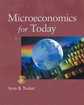 Microeconomics for Today: Edition 7