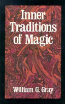 Inner Traditions of Magic Book