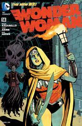 Wonder Woman (2011- ) #14