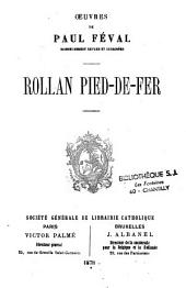 Rollan Pied-de-fer