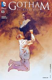 Gotham by Midnight (2014-) #10