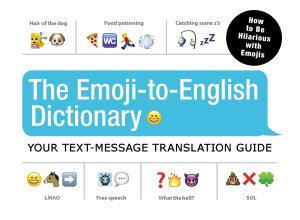 The Emoji To English Dictionary PDF