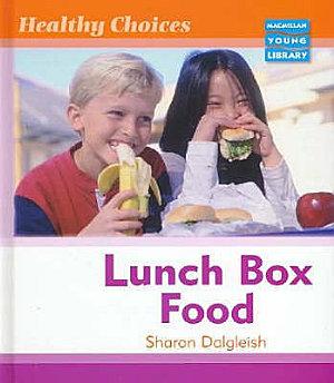 Lunch Box Food PDF