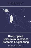 Deep Space Telecommunications Systems Engineering PDF