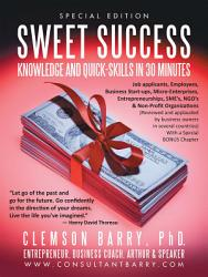 Sweet Success Book PDF