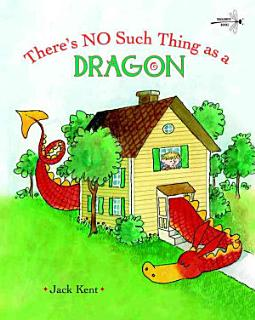There s No Such Thing As a Dragon Book