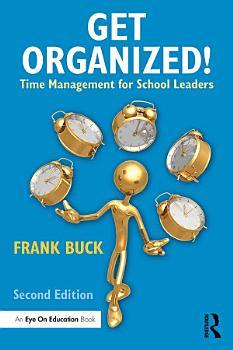 Get Organized  PDF