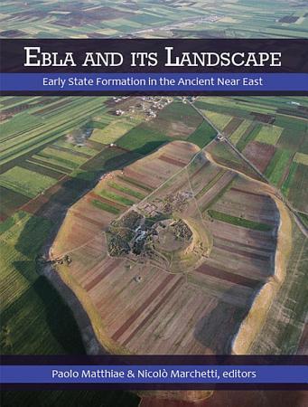 Ebla and Its Landscape PDF