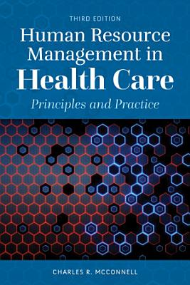 Human Resource Management in Health Care PDF