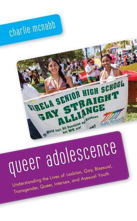 Queer Adolescence PDF