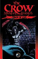 The Crow  Midnight Legends  Vol  6  Touch Of Evil PDF