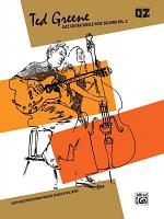 Ted Greene    Jazz Guitar Single Note Soloing  Vol 2 PDF