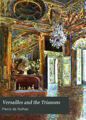 Versailles and the Trianons