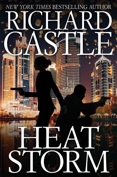 Download Heat Storm Book