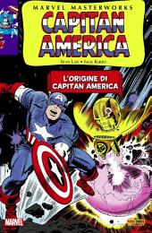 Capitan America (Marvel Masterworks): Volume 1