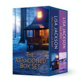 Lisa Jackson's The Abandoned Box Set: Million Dollar Baby\Sail Away