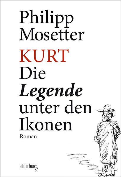 Kurt Die Legende Unter Den Ikonen