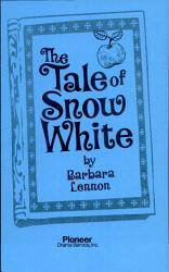 The Tale Of Snow White Book PDF