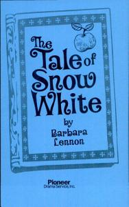 The Tale of Snow White