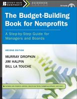 The Budget Building Book for Nonprofits PDF