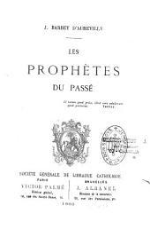 Les prophètes du passé