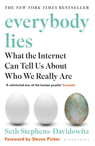 Download Everybody Lies Book